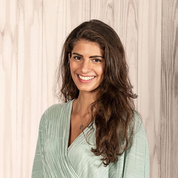Sakina Al-Mozany