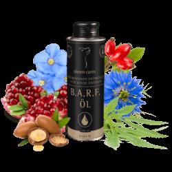 B.A.R.F. oil