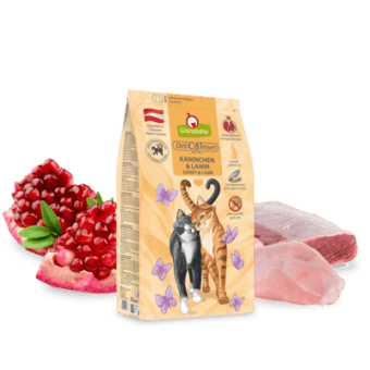 兔肉和羊肉 1
