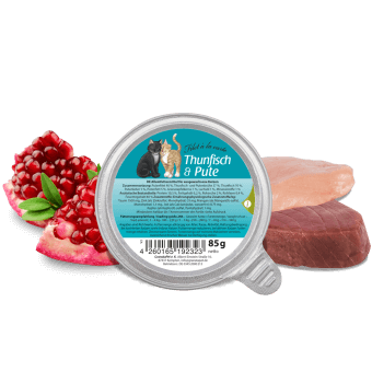Thunfisch & Pute
