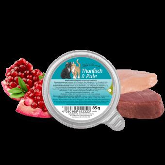 tuna & turkey