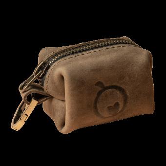 Poop-Bag Braun