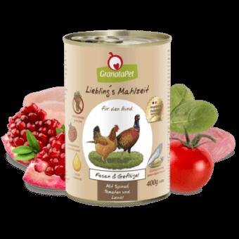 pheasant & poultry