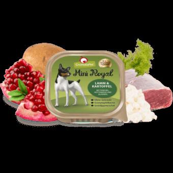 羊肉和土豆 1